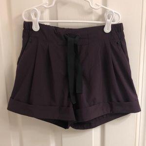 Lululemon Spring Break Away Shorts NWOT 4